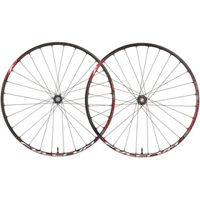 "Fulcrum Red Passion 3 - 29"" 6 trous Shimano noir"